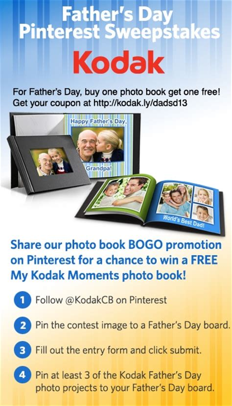 kodak picture book 1000 images about deals sweeps promos on