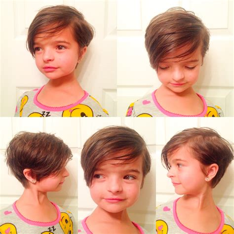 girl hairstyles with short hair little girl pixie haircuts fade haircut