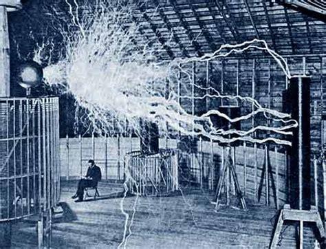 Tesla Experiments For La Colmena De Nikola Tesla