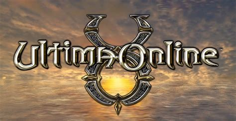 Uo Find Ultima Logo Www Pixshark Images Galleries With A Bite