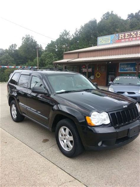 how make cars 2009 jeep grand cherokee security system sell used 2009 jeep grand cherokee laredo sport utility 4 door 3 7l in weston west virginia