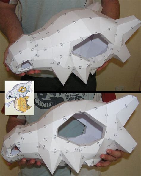 Papercraft Helmet Pdf - 17 best images about pepakura on lotr