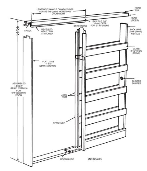 How To Build A Pocket Door Frame by 17 Best Images About Sliding And Pocket Doors On