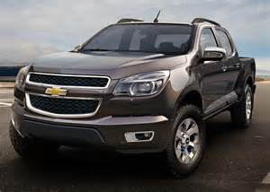 new chevrolet diesel car chevy announces new midsize truck for u s but thailand
