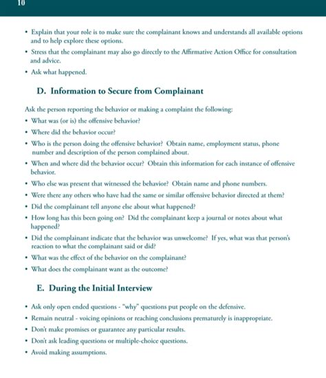 sexual harassment letter template sle sexual harassment in the workplace