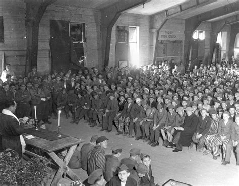 Charming Freedom Church Chatsworth #3: Buchenwald_Religious_Services_26278.jpg