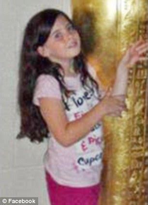 Remembering Cherish Eight Year Old Girl Abducted And