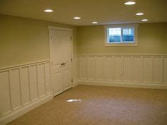 Basement Wainscoting Ideas 1000 Images About Basement Reno Wood Panel Brick
