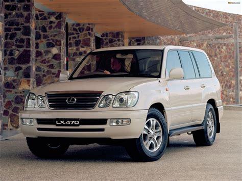 free car manuals to download 2003 lexus lx parental controls lexus lx 470 au spec uzj100 2003 05 wallpapers 2048x1536