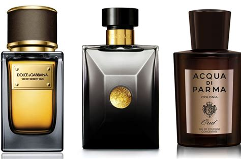 10 Great Perfumes by Top 10 Oudh Perfume Mixes For And