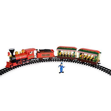 Magic Track Friends 17010073 Limited walt disney world resort railroad set mickey