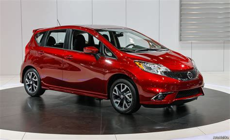 nissan note 2016 2016 nissan note pictures information and specs auto