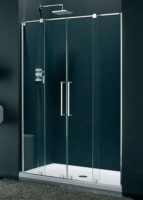 Sliding Frameless Glass Shower Doors Shower Doors Glass Frameless Sliding Of Lakes Italia Genzano Frameless Sliding