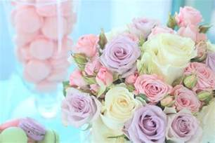 kara s party ideas pastel floral wedding dessert table