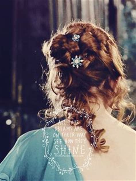 hermione yule ball hairstyle hermione s yule ball hair prom the original braided
