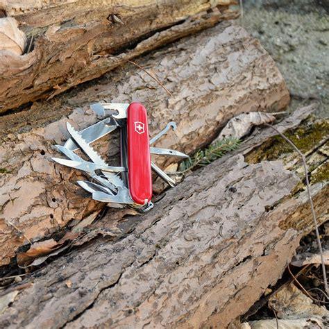swiss army fieldmaster victorinox swiss army fieldmaster pocket knife