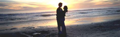 imagenes romanticas de parejas en la playa 5 playas rom 225 nticas en espa 241 a viajeros