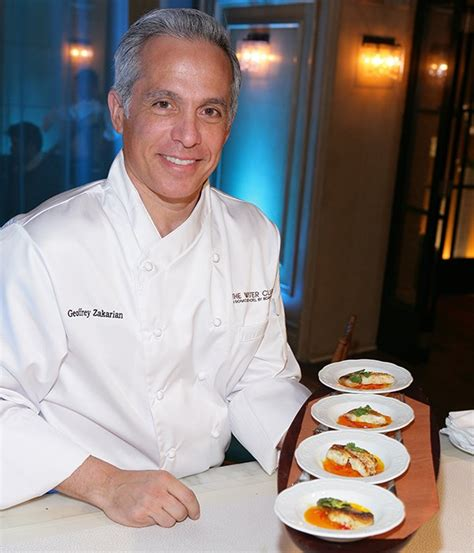 geoffrey zakarian cookbook 10 things you didn t know about geoffrey zakarian food