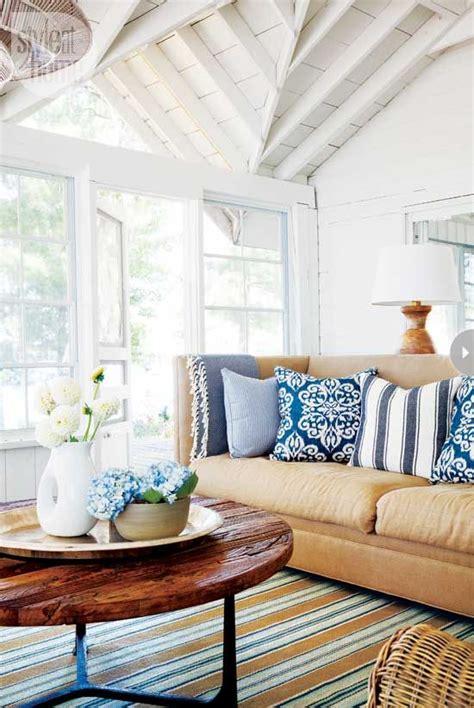 coastal livingroom coastal living room
