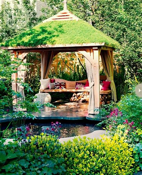 garden retreats ideas 17 garden retreat designs to make your own paradise