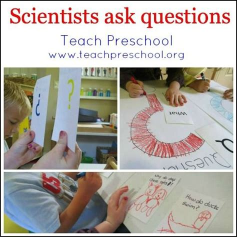 17 best images about science on preschool