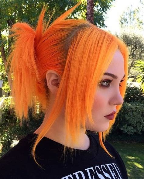 bright orange hair color 803 best ginger ninjas red hairz images on pinterest