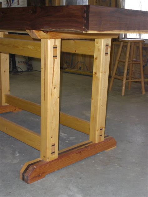 cheap woodworking bench my workbench on the cheap by doorslammer lumberjocks