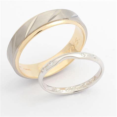 cooljoolz shaped wedding rings custom shaped wedding