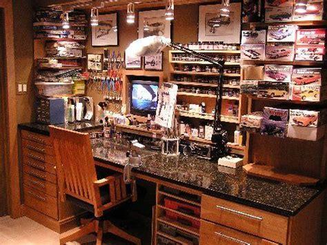 molde workbench hobby room hobby desk building  workbench