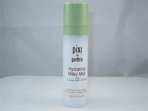 Pixi Hydrating Serum pixi hydrating mist review musings of a muse