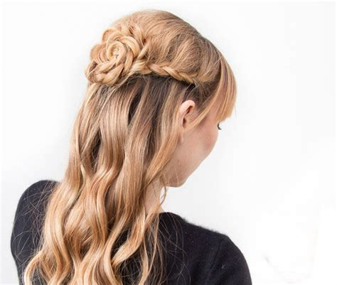 updos for long hair that i can do myself 10 diy hairstyles for long hair makeup tutorials
