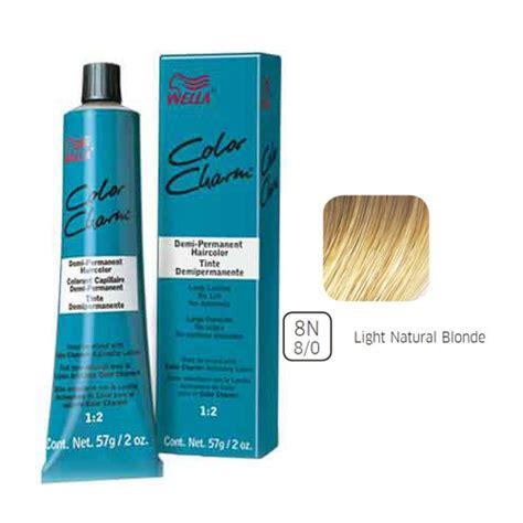 wella permanent hair color wella color charm permanent hair color hair colors idea
