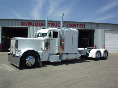 Peterbilt New Used Truck Sales
