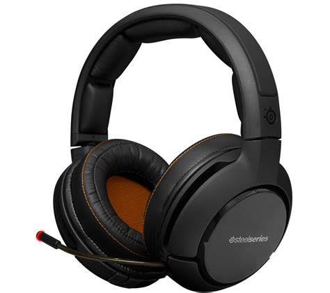 Headset Steelseries steelseries h wireless 7 1 gaming headset deals pc world