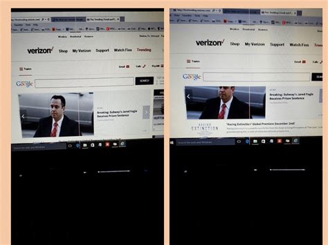 Verizon Home Page by How Can I Remove Search Bar From The Verizon Home