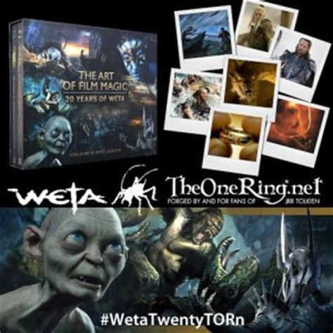 Weta Giveaways - weta collectibles hobbit movie news and rumors theonering net part 5