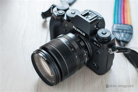 Fujifilm Xt2 Xf 18 55mm F28 4 ansible ohmage fujifilm xf 18 55mm f 2 8 4 ois ohm image