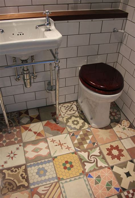 Bathroom Floor Ideas Cheap 25 Best Ideas About Bathroom Floor Tiles On Bathroom Flooring Small Bathroom Tiles