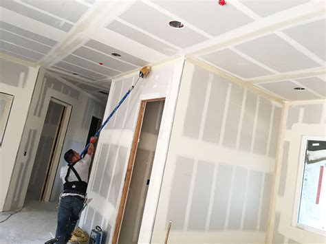 empire home design inc custom home temecula drywall