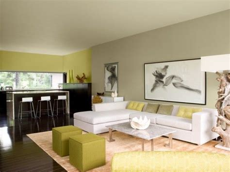 green paints for living room green grey living room paint color home ideas