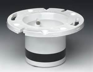 buy the oatey 43539 water closet flange replacement