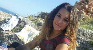 figlio di salvatore bagni specchia ricerche di noemi durini 16enne scomparsa otto
