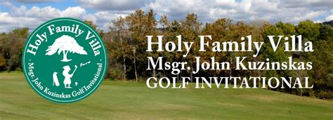Holy Family Mba Curriculum by Hfv Golf Invitational