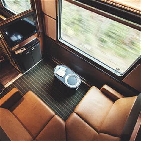 cabin classes via rail s canadian class across canada