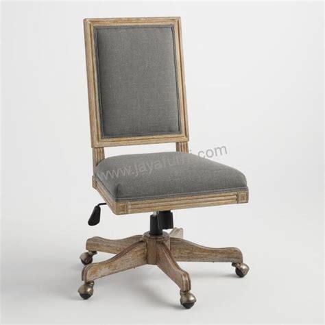 Kursi Kayu Kerja kursi kerja square banck jayafurni mebel jepara jayafurni mebel jepara