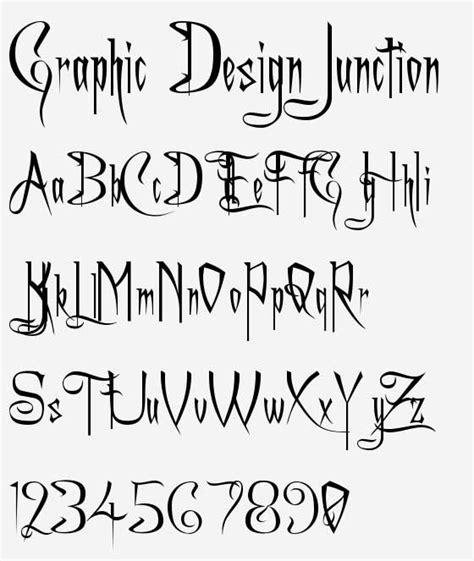 free tattoo fonts volstead free fonts 50 remarkable fonts for designer fonts