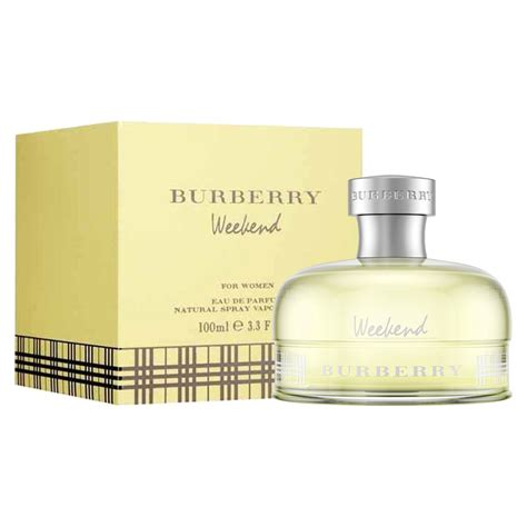 Burberry Weekend Parfum buy burberry weekend edp perfume spray for