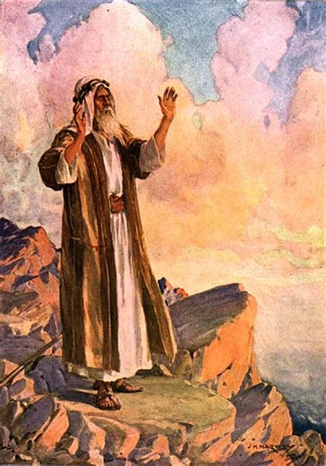 exodus biography moses prayer for israel in the wilderness exodus 32 9 14