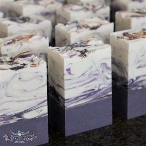 Handmade Lavender Soap Recipe - 17 best ideas about cold process soap on