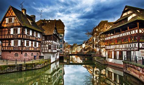 in francia que ver en estrasburgo francia 101viajes